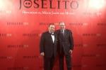 Joselito festeggia a Madrid 150 anni del suo jamon iberico