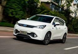 Mitsubishi punta sulla Cina con nuovo Suv elettrico
