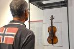 'Paganini rockstar', l'idea geniale