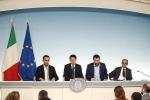 Fonti Ue, manovra Italia non a ordine giorno eurosummit