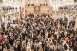 Torna per cinque giorni il Merano Wine Festival