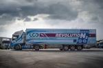 Revolution2, primo semirimorchio refrigerato ad azoto liquido