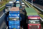 Parlamento Europeo tagliare le emissioni dei camion del 35% al 2030