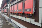 Stoccaggio di energia, l'azienda palermitana X-Win al lavoro per i cinesi