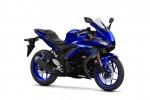 Look ispirato alla M1 per la nuova Yamaha YZF-R3 my 2019