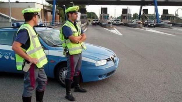 folle velocità a20, ubriaco alla guida, Messina, Cronaca