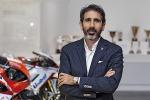 Francesco Milicia è il nuovo responsabile delle vendite globali e dell'after sales di Ducati Motor Holding