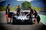 Nissan debutta in campionato Formula E a dicembre