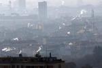 Smog: 266mila morti nel 2015 per esposizione a lungo termine