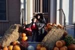 Halloween, parchi da brivido