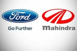 Ford rafforza alleanza con Mahindra puntando a mercato India
