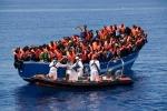 Migranti, cala il numero dei morti in mare: da 212 del 2017 ai 23 di quest'anno