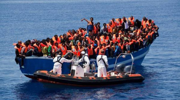 migranti, oms, Sicilia, Mondo