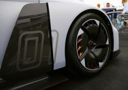 Nato ufficialmente ETCR, campionato auto turismo elettriche