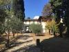 Villa Il gioiello ad Arcetri dove visse Galileo Galilei