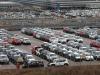 Auto: in Europa -23,4% vendite a settembre, in 9 mesi +2,3%