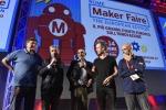 chiusura Maker Faire