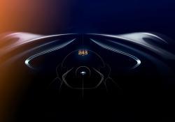 McLaren Speedtail, sportiva da 400 all'ora in cerca di pista