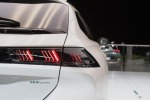 Peugeot arriva con gamma elettriche sportive dal 2020