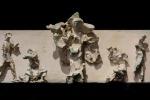 L''arte novissima' di Lucio Fontana al Museo del Duomo di Milano
