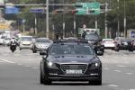 Le auto autonome imparano a guidare come l'uomo, dall'esperienza