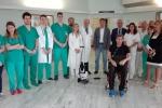 Passeggiata per malati fibrosi polmonare domenica a Monza