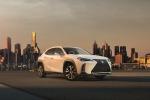 Lexus,al via prevendita Lexus UX Hybrid con ibrido da 178 CV