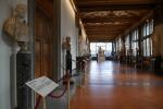 Nuove didascalie per 180 sculture Uffizi