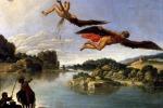 Amori e miti, emozione Ovidio in mostra