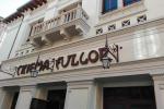 Il cinema Fulgor a Rimini