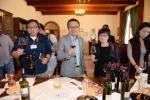Cresce l'Italia del vino in Cina, +14,75% nel semestre