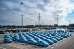 Renault, al via car sharing elettrico 'Corrente' a Bologna