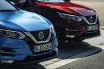 Nissan, Qashqai ora con motore benzina 1.3 da 140 e 160 CV