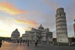 Bosch, Brueghel, Arcimboldo a Pisa