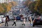 Emissioni auto, intesa Ue su taglio 35% e 30% per van