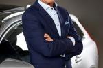 Nella foto Hakan Samuelsson, presidente e ceo di Volvo
