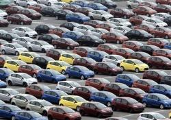 Auto: Promotor, profondo rosso in Ue ma non è allarmante