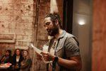 """Il Teatro Mediterraneo Occupato riapre con Andrew Faber: """"Palermo quanto mi sei mancata!"""""""