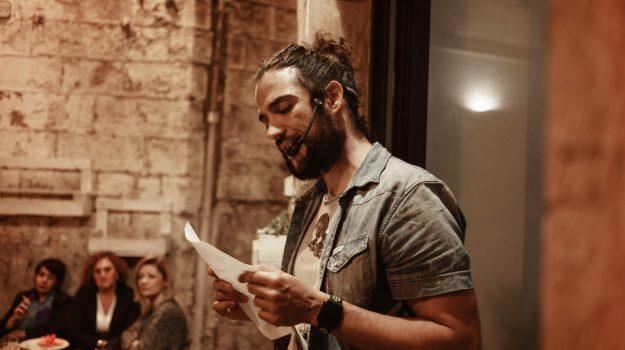teatro mediterraneo occupato, Andrew Faber, Palermo, Cultura