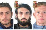 Operazione antidroga a Piazza Armerina: nomi e foto degli arrestati