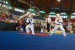 Arti marziali a Barcellona Pozzo di Gotto: atleti di ogni età per le gare internazionali