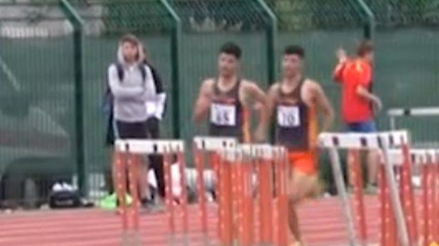Atletica leggera, due gemelli palermitani verso le Olimpiadi di Tokyo
