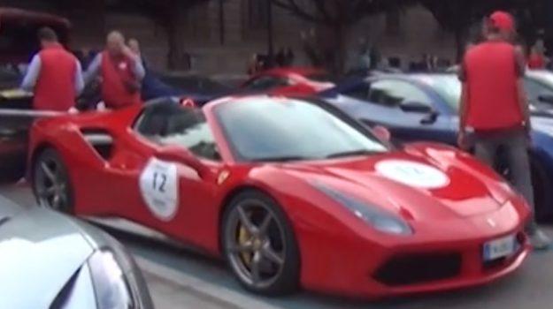 Targa Florio, 150 gli equipaggi iscritti