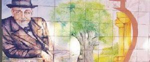 Agrigento rischia di perdere un pannello dedicato a Pirandello