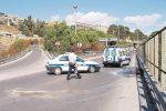 Paura ad Agrigento, cadono calcinacci dal viadotto Imera: caos e panico