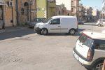 Da oggi traffico rivoluzionato ad Alcamo