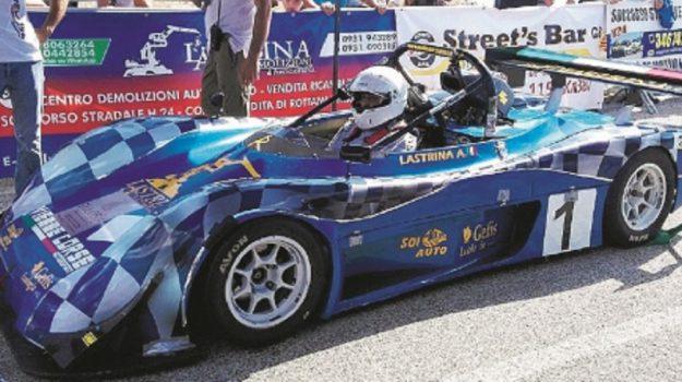 slalom di avola, vincitori automobilismo siracusano, Antonio Lastrina, Siracusa, Sport