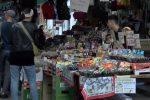 Bande, giocolieri e artisti di strada: a Palermo la terza edizione di Ballarò Buskers