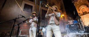 Giocolieri e funamboli a Palermo: oltre 20 mila presenze al Ballarò Buskers Festival