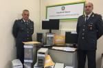 Barcellona Pozzo di Gotto, sequestrato un centro scommesse non autorizzato: tre denunce